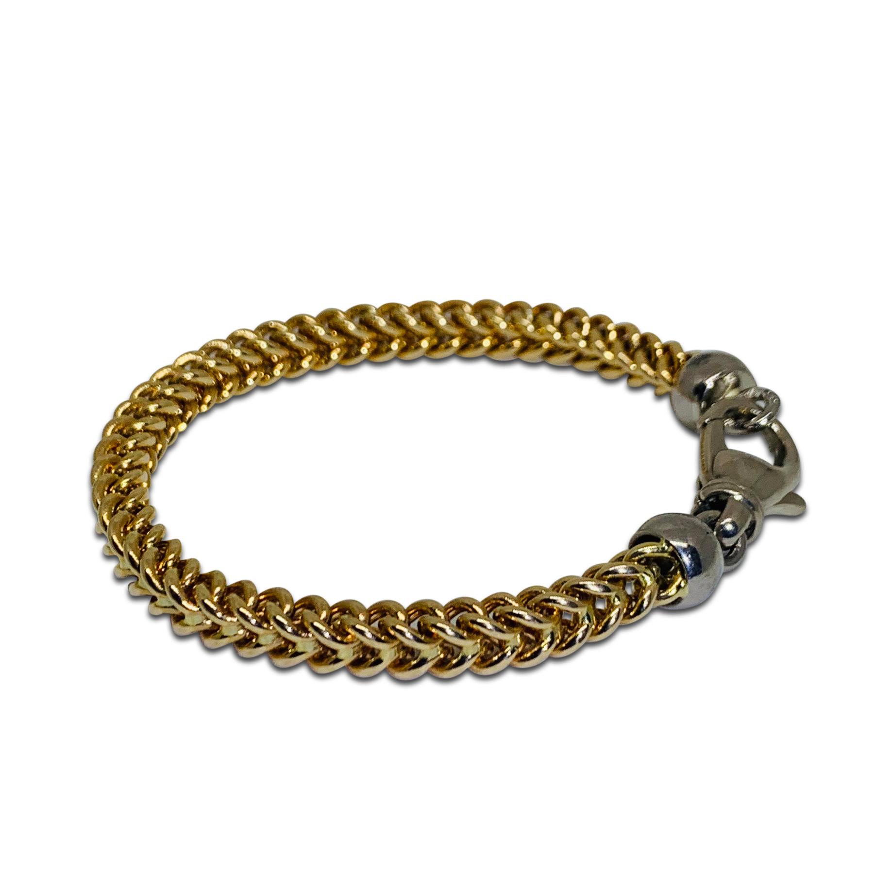 Armband Guld