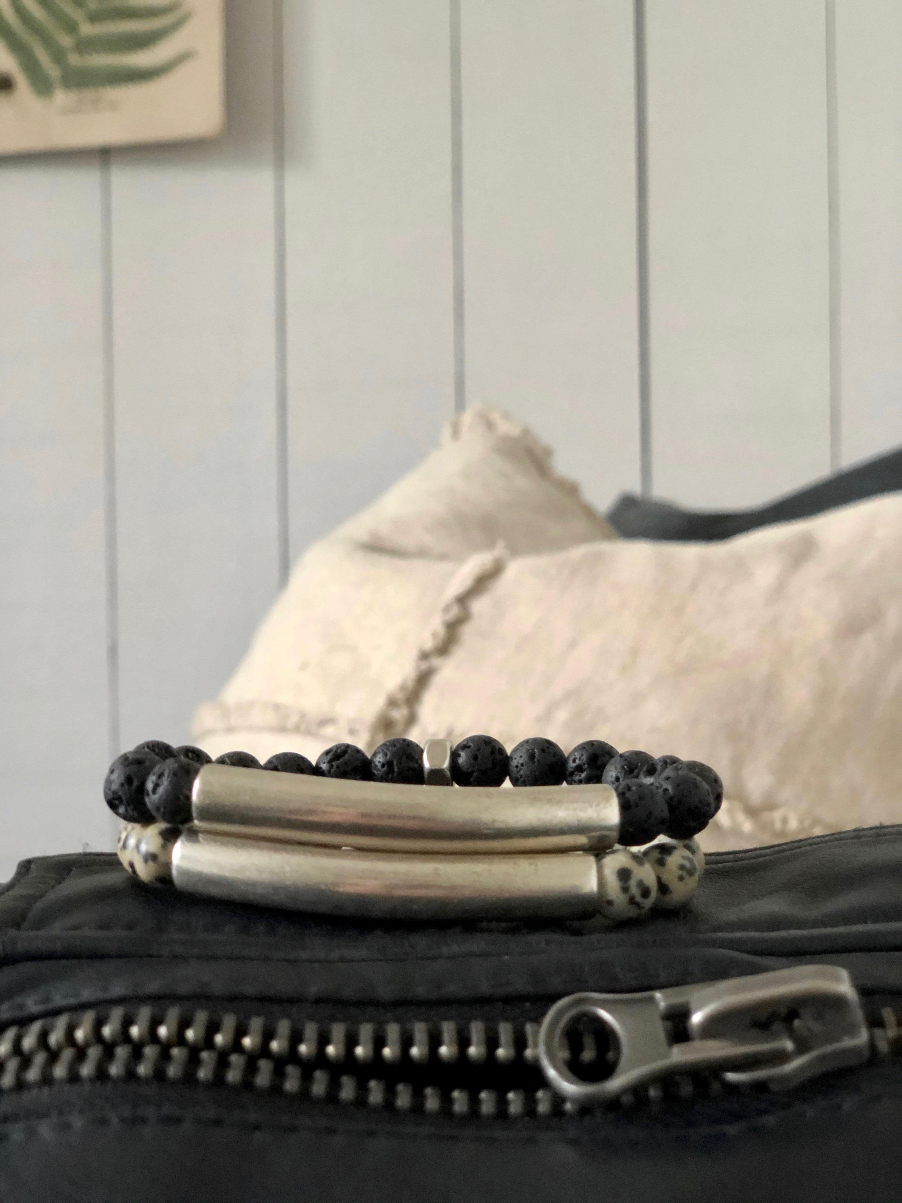 35- STEEL PIPE black