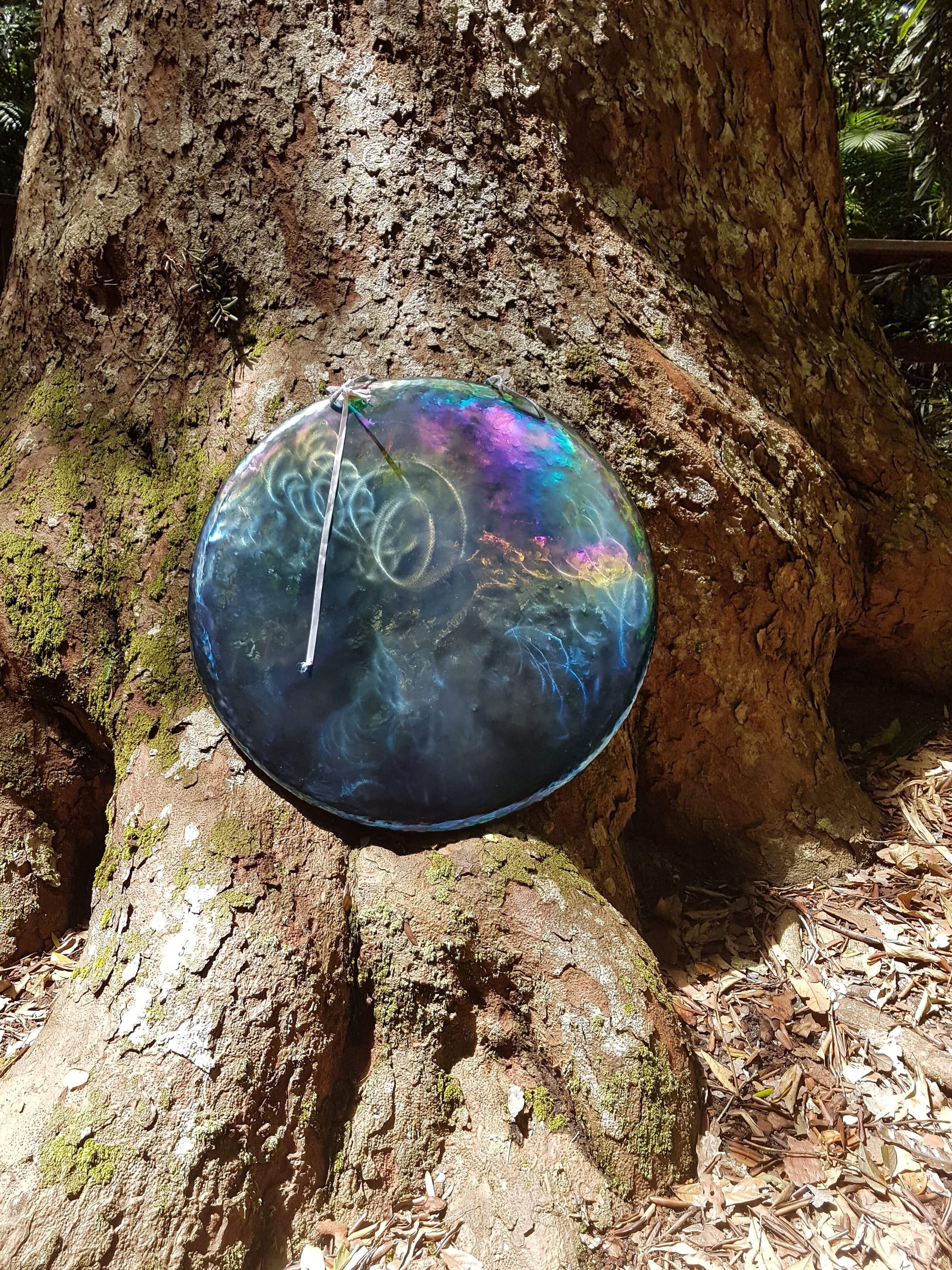 NORSE GONG ™ BIFROST