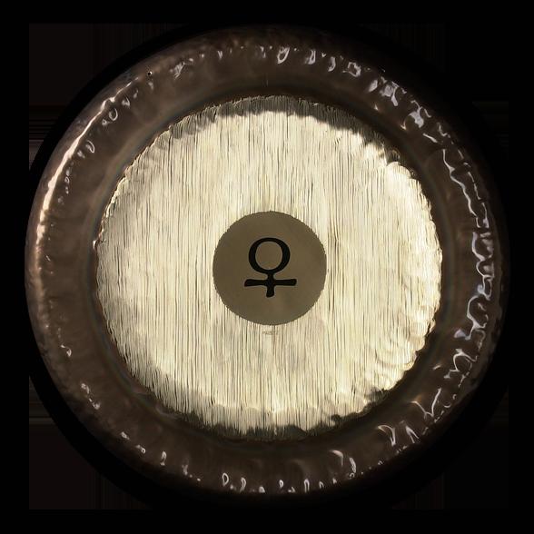 24″ Planet Gong A2 Venus
