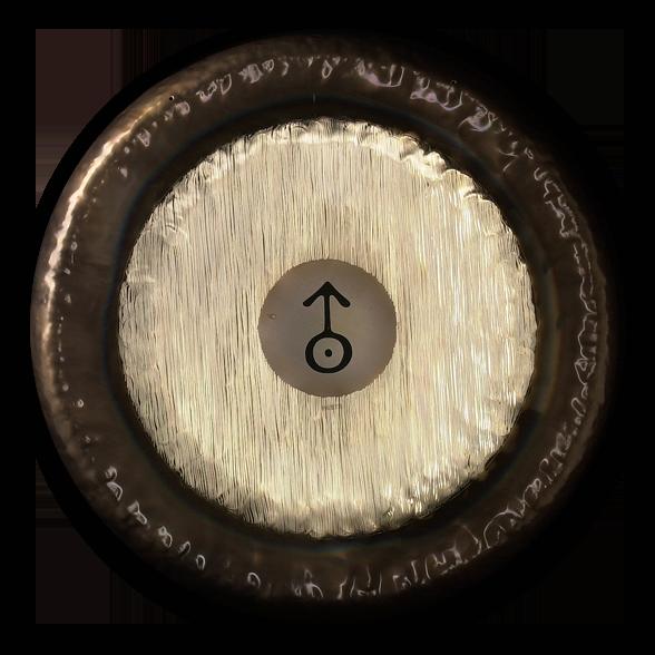 24″ Planet Gong G#2 Uranus