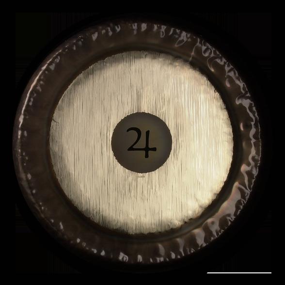 28″ Planet Gong F#2 Jupiter