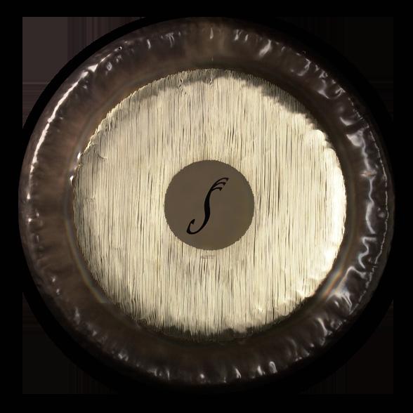 38″ Planet Gong C2 Sedna