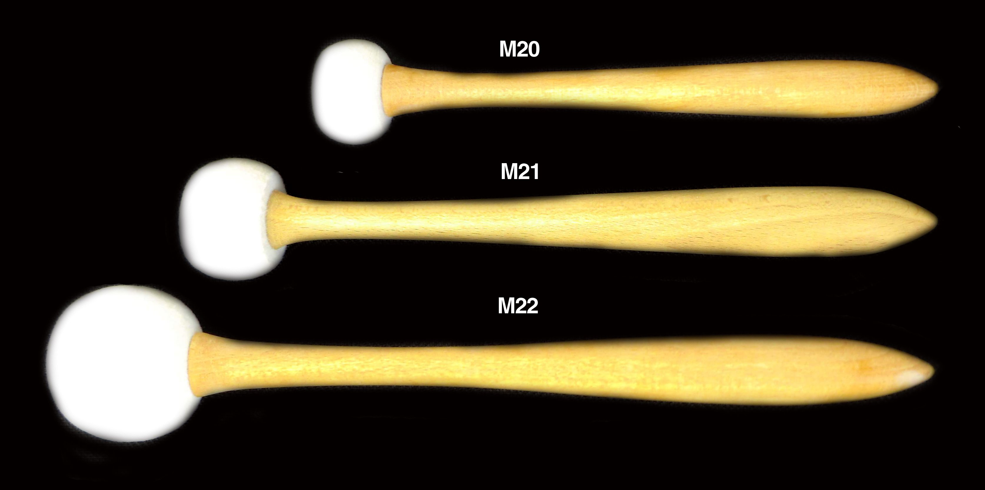 GONG MALLET M20