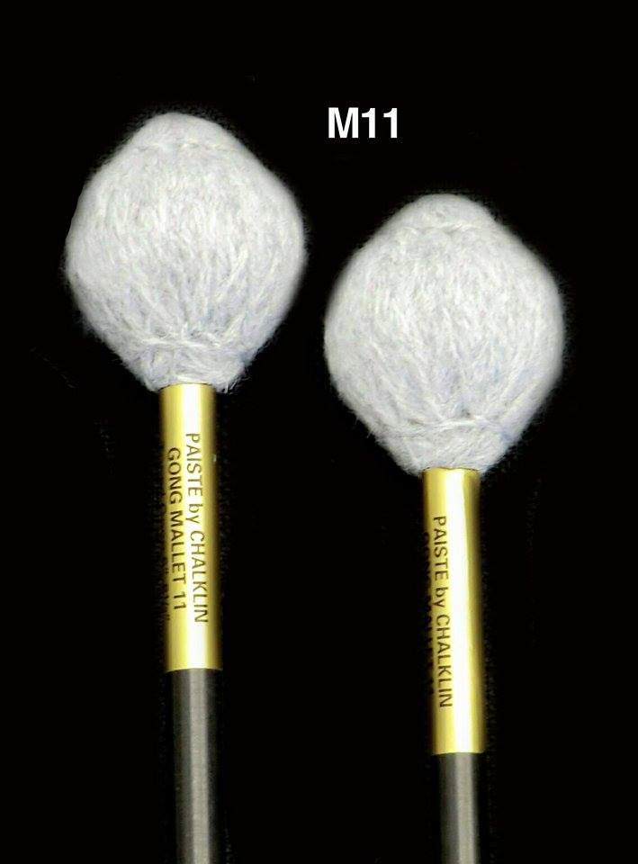 SOUND MALLETS M11 GREY