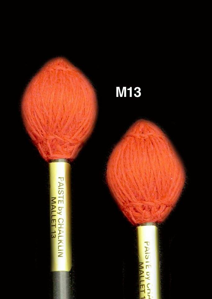 SOUND MALLET M13 RED