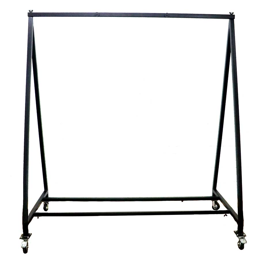 60 TRAPEZOID GONG STAND
