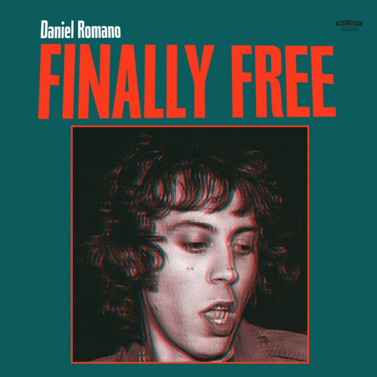 Daniel Romano - Finally Free [LP]