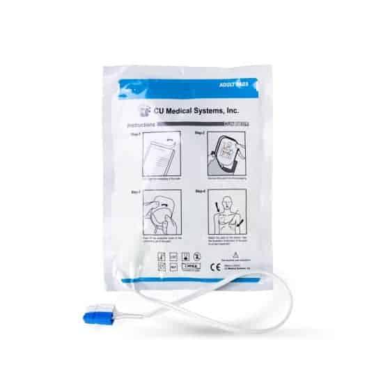Elektroder til IPAD™ NF1200 hjertestarter