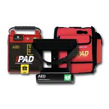 IPAD™ NF1200 Hjertestarterpakke med indendørs ophæng