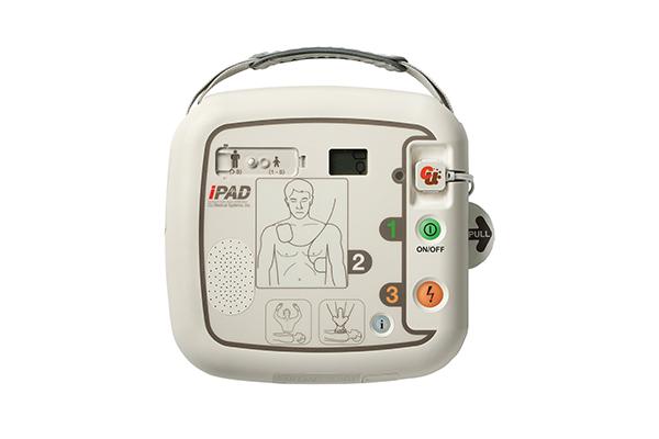 IPAD™ SP1 AED  Semiautomatisk Hjertestarter