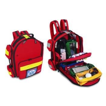 Akutmedicinsk rygsæk / Behandlertaske.