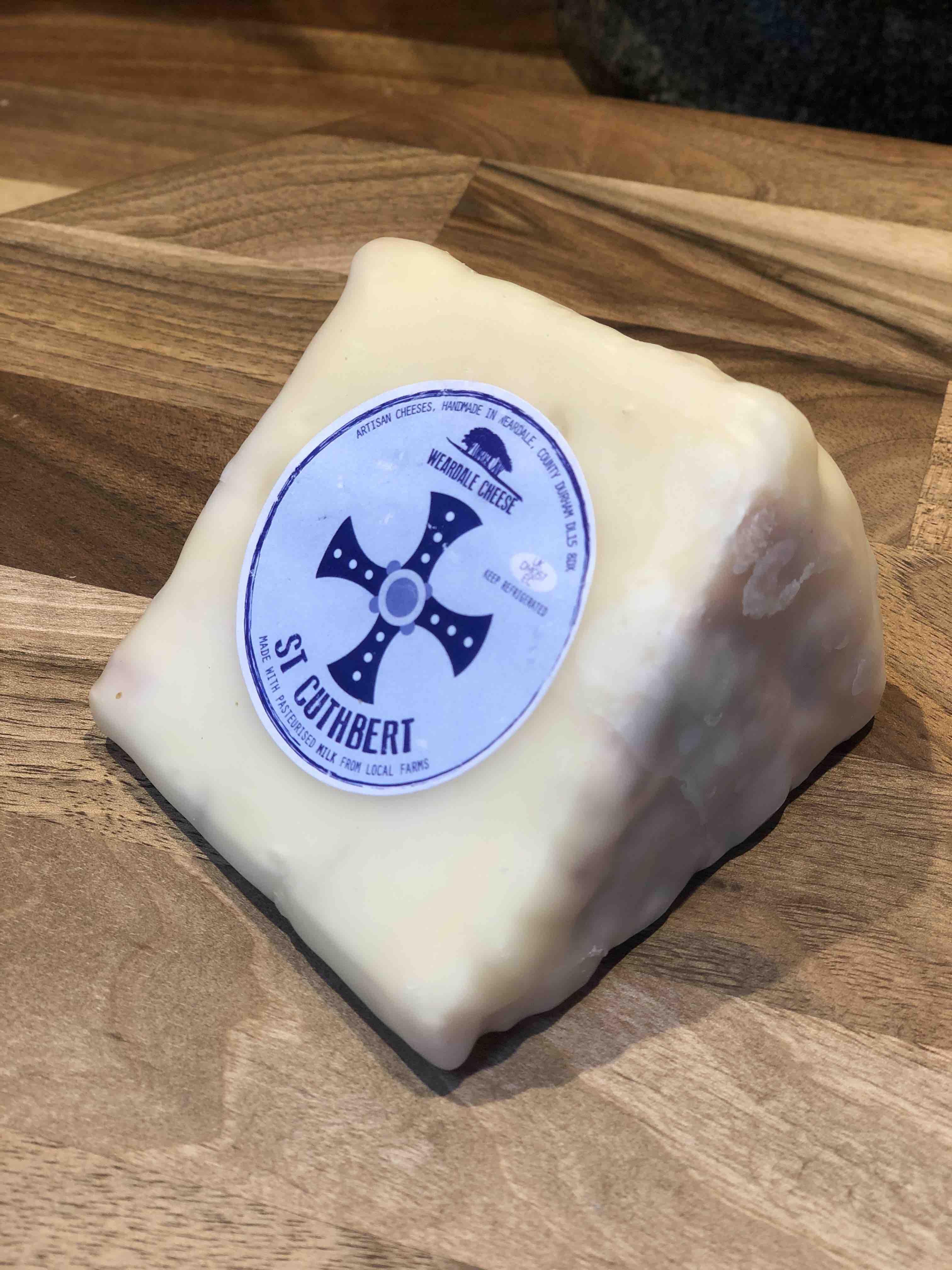 Weardale Cheese 'St Cuthbert' (160g)