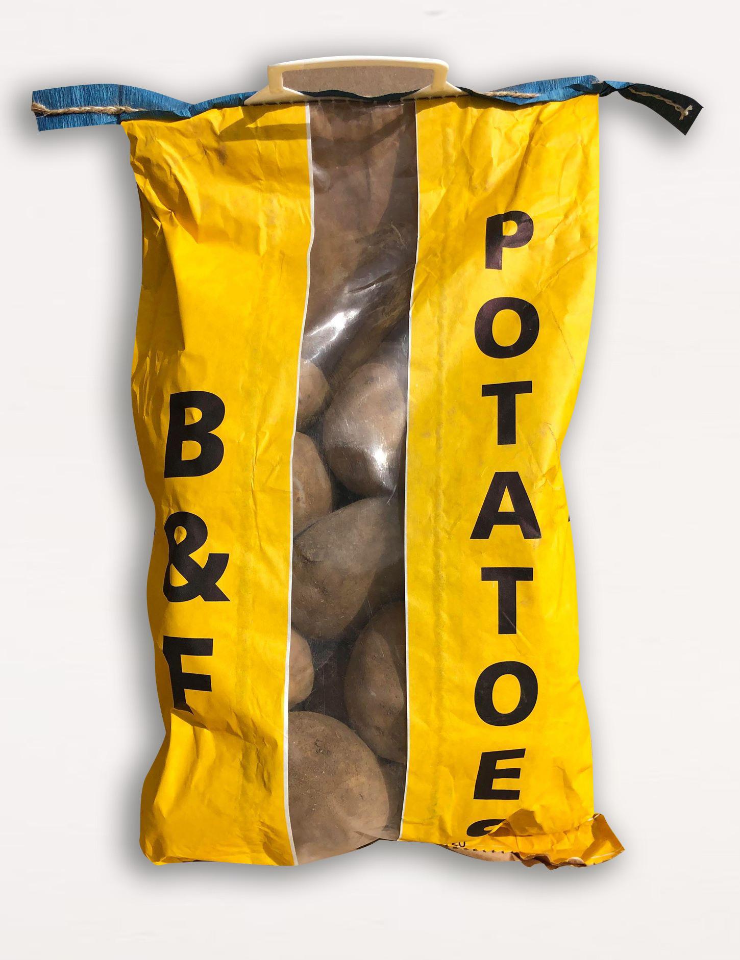 1 x 7.5Kg Loose Potatoes
