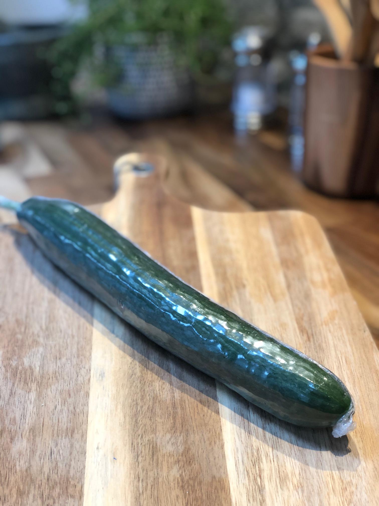 Salad - Cucumber