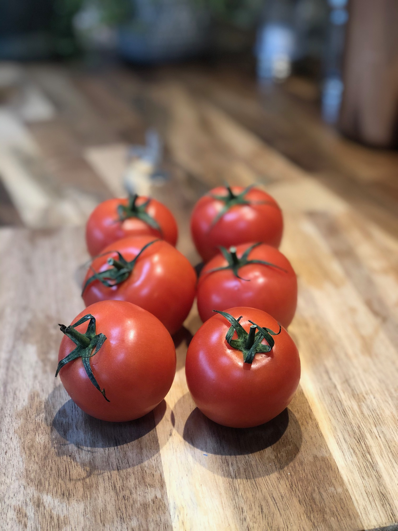 Salad - Tomatoes