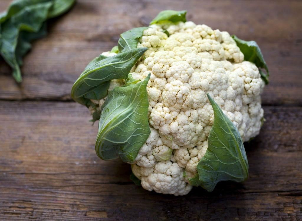 Veg - Cauliflower