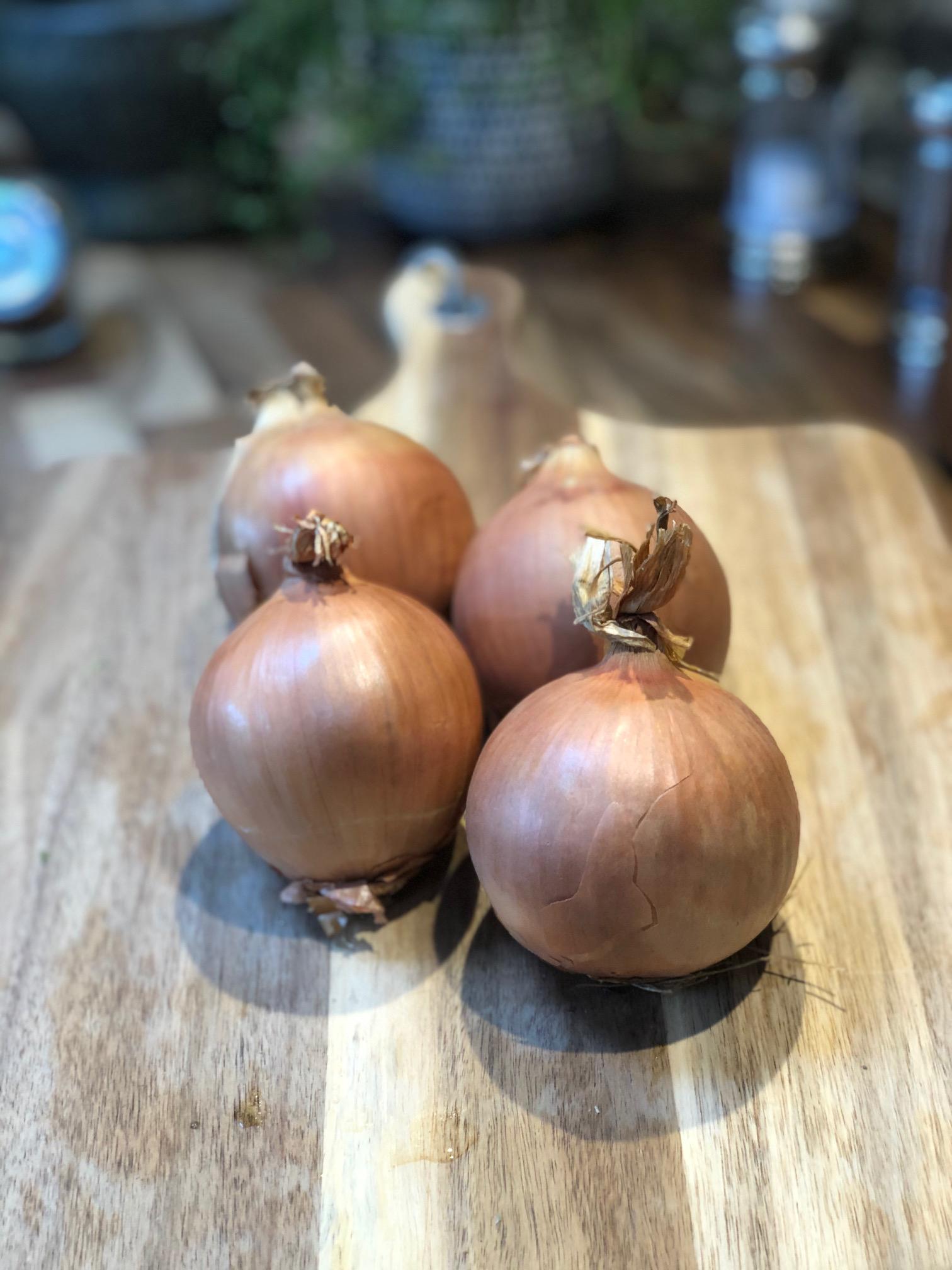 Veg - Onions