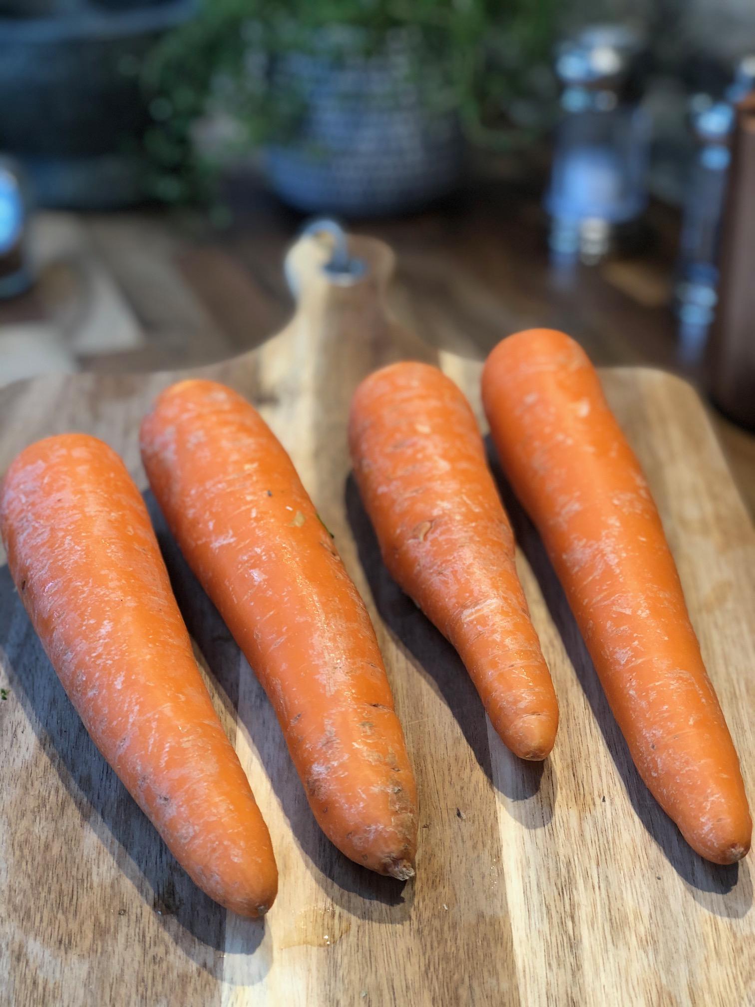 Veg - Carrots