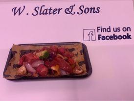 Slater's Chinese Pork Stir Fry (400g)