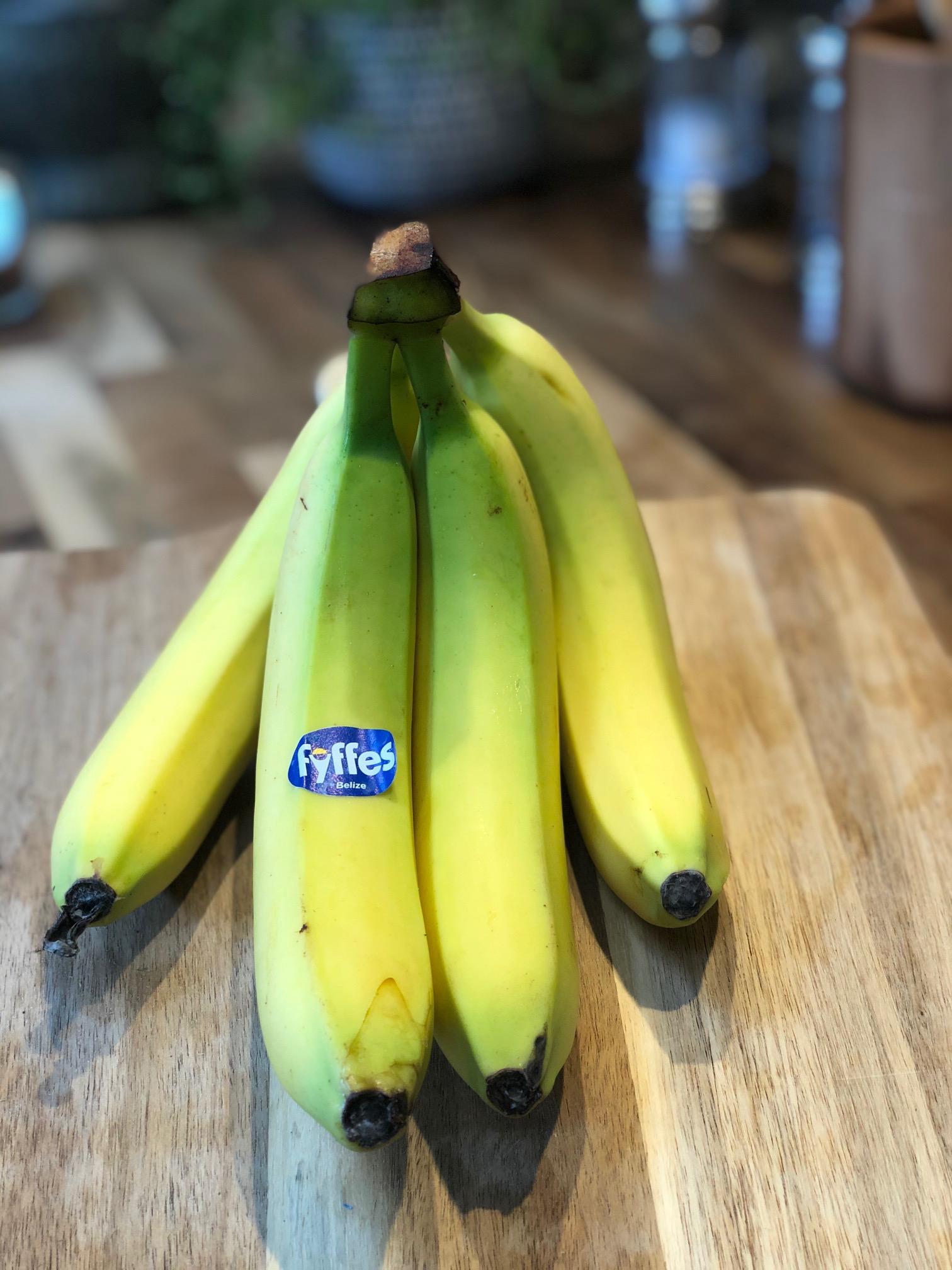 Fruit - Banana