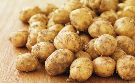 Veg - Jersey Royal Potatoes (500g)