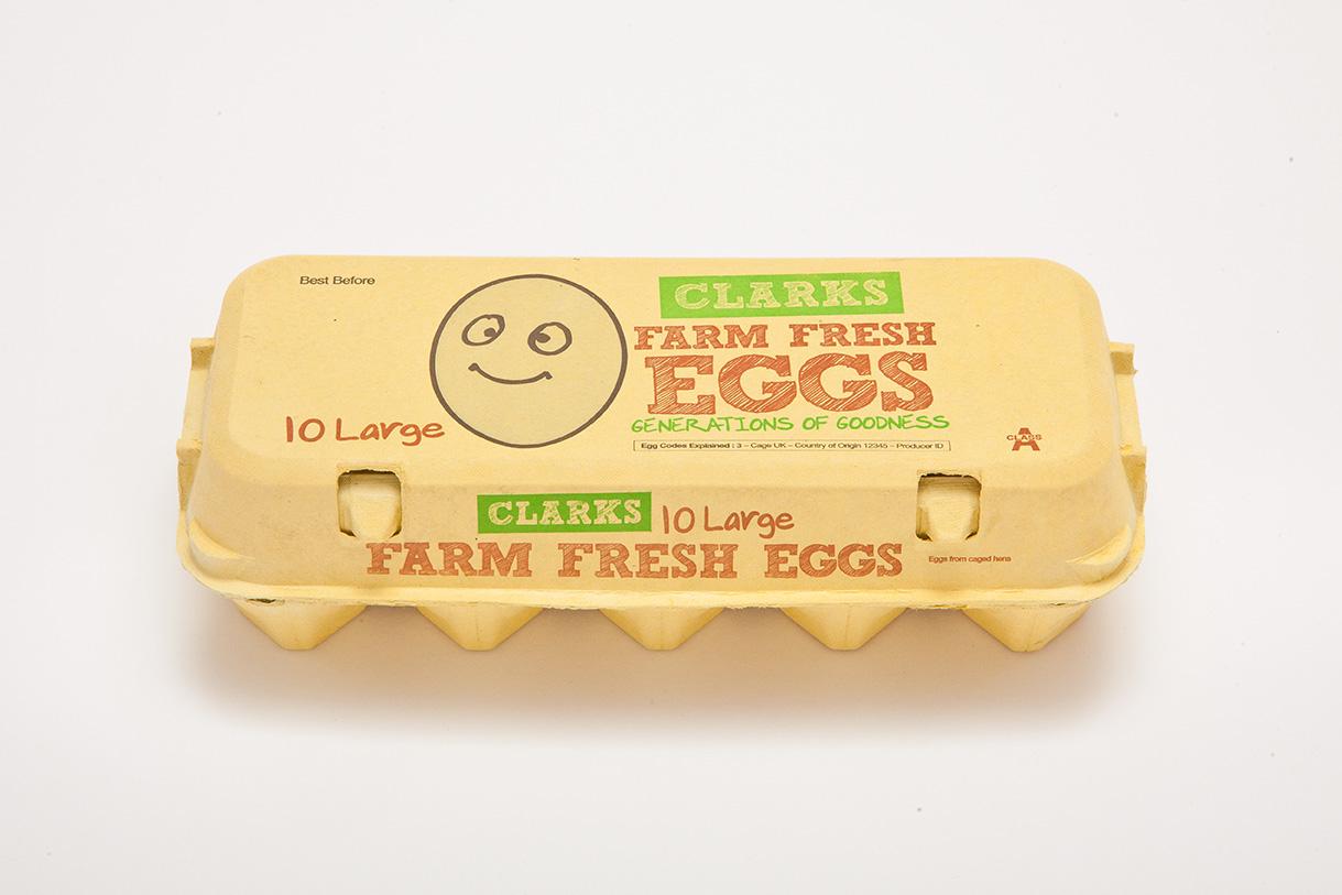 Farm Fresh - Large (10 eggs)