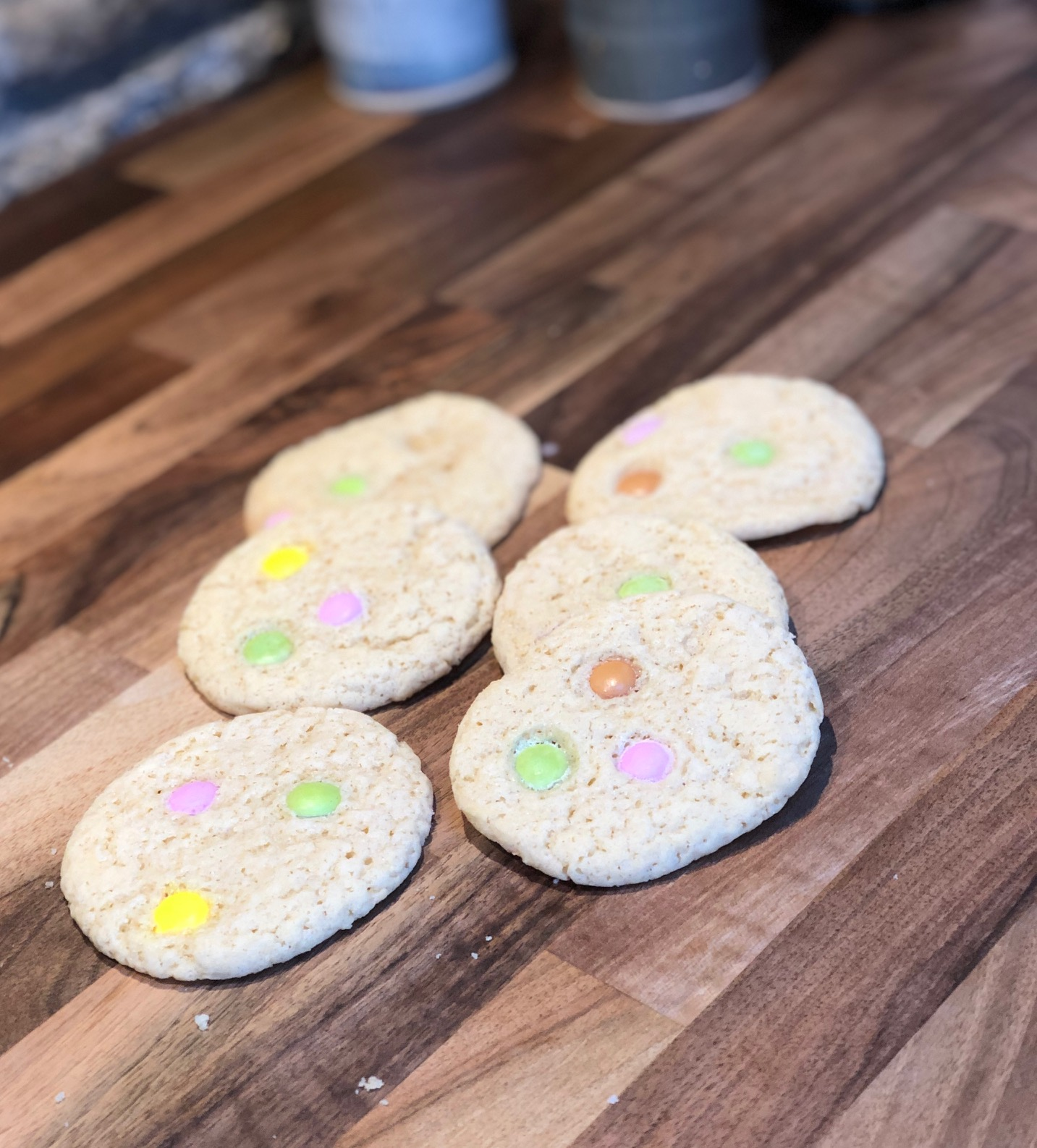 Akins Cookies (Pack of 6)