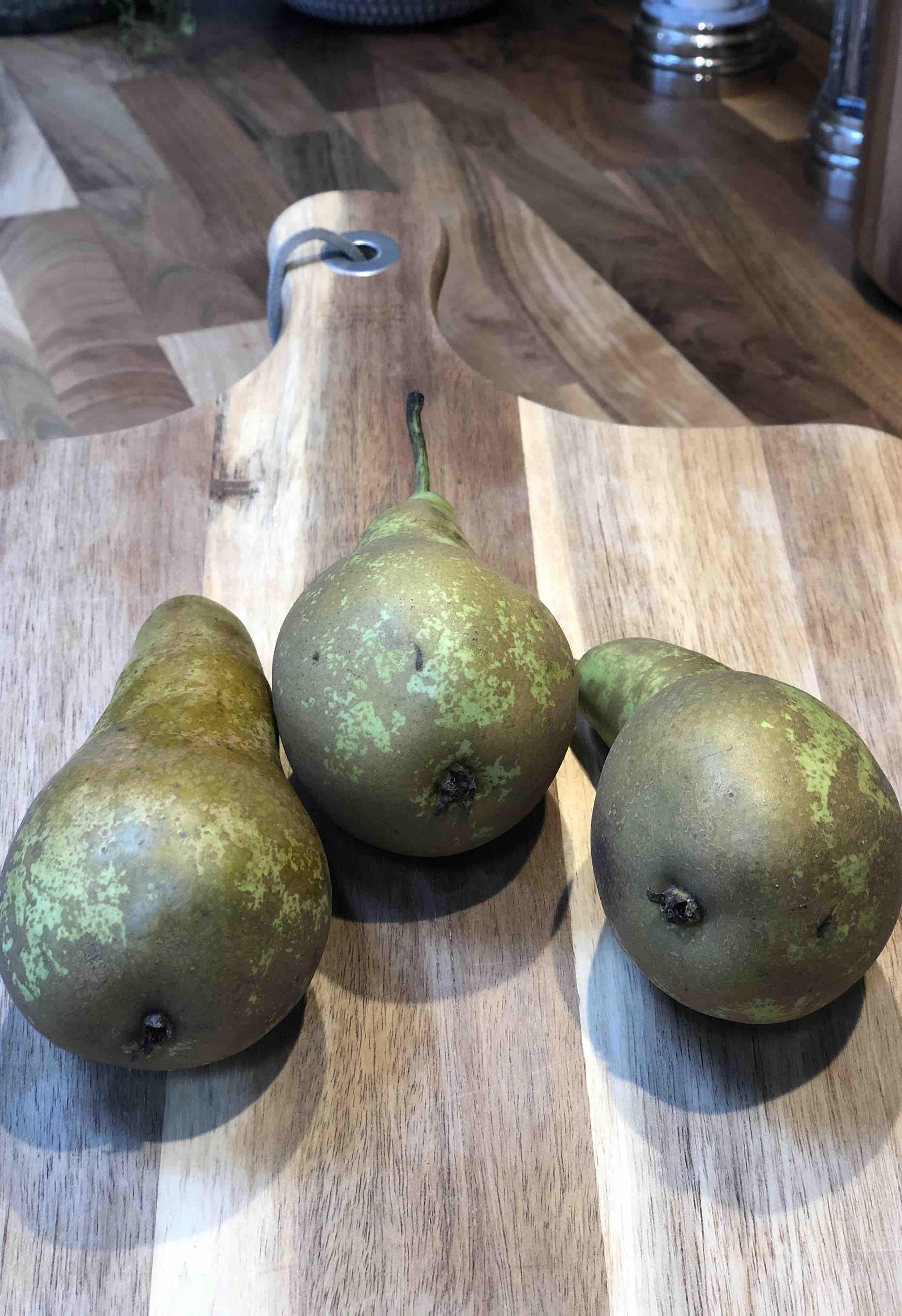 Fruit - Pears