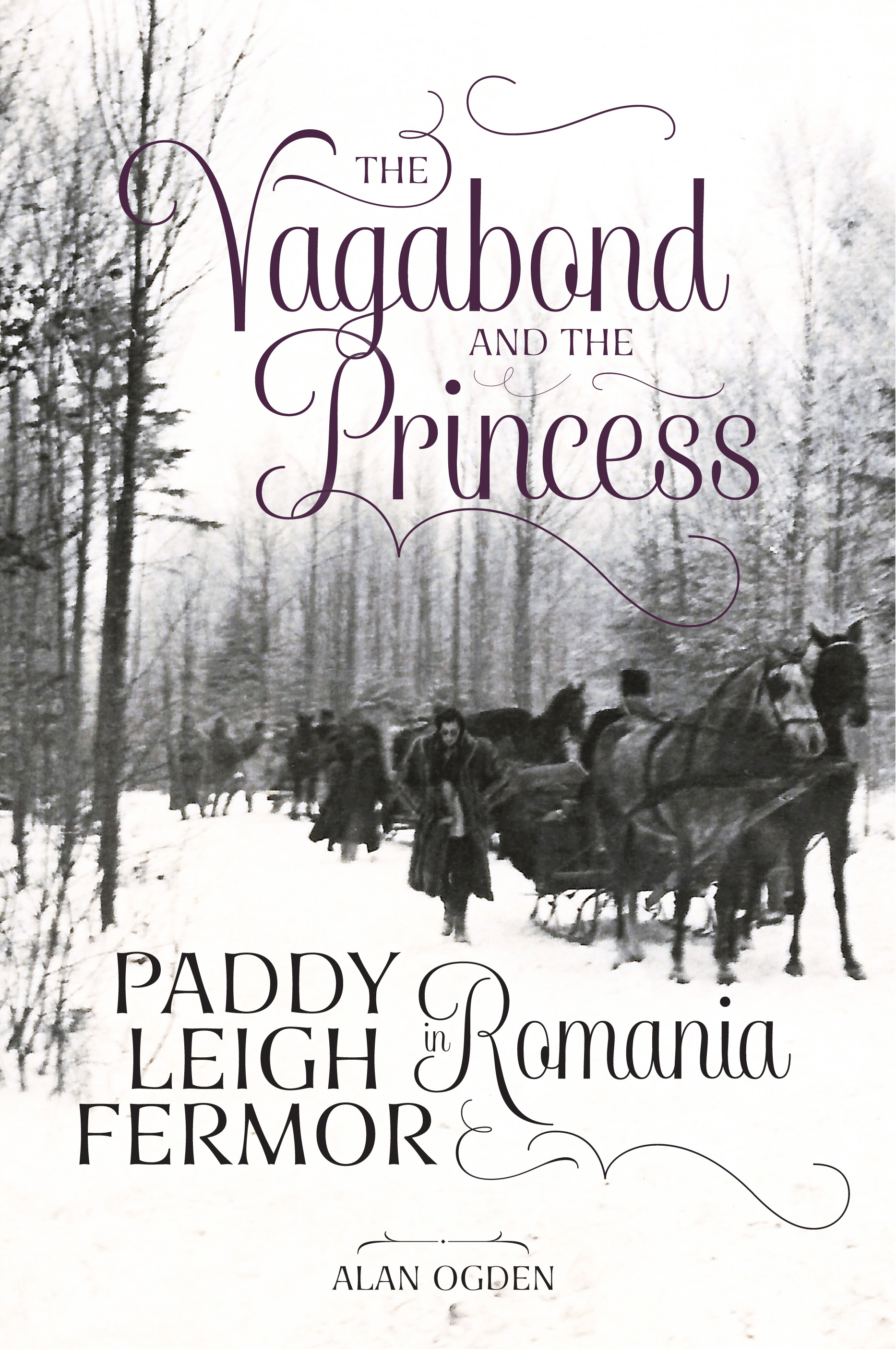 The Vagabond & The Princess