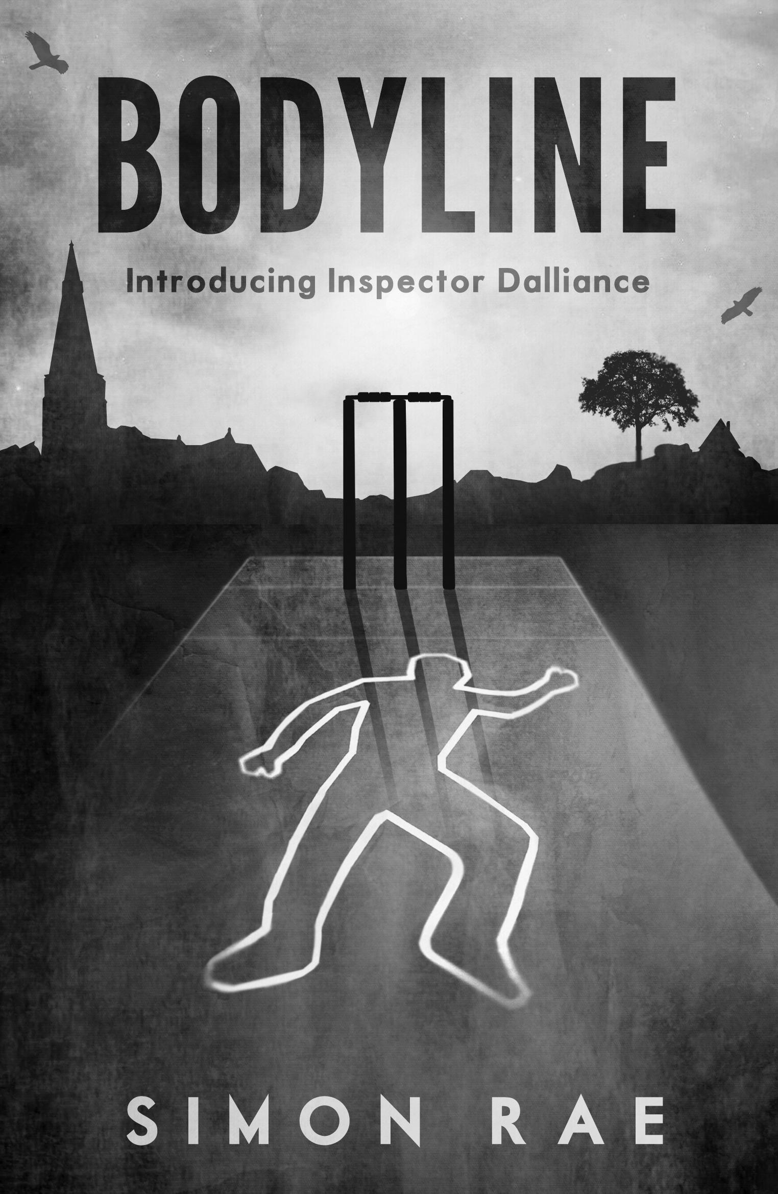 Inspector Dalliance - Bodyline