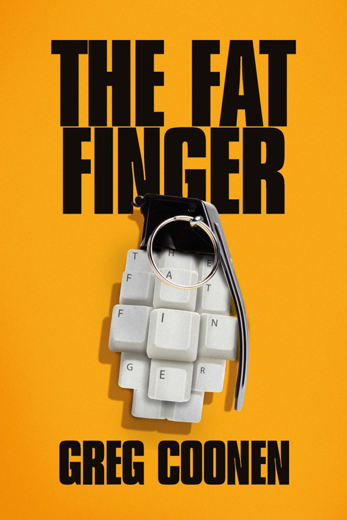The Fat Finger