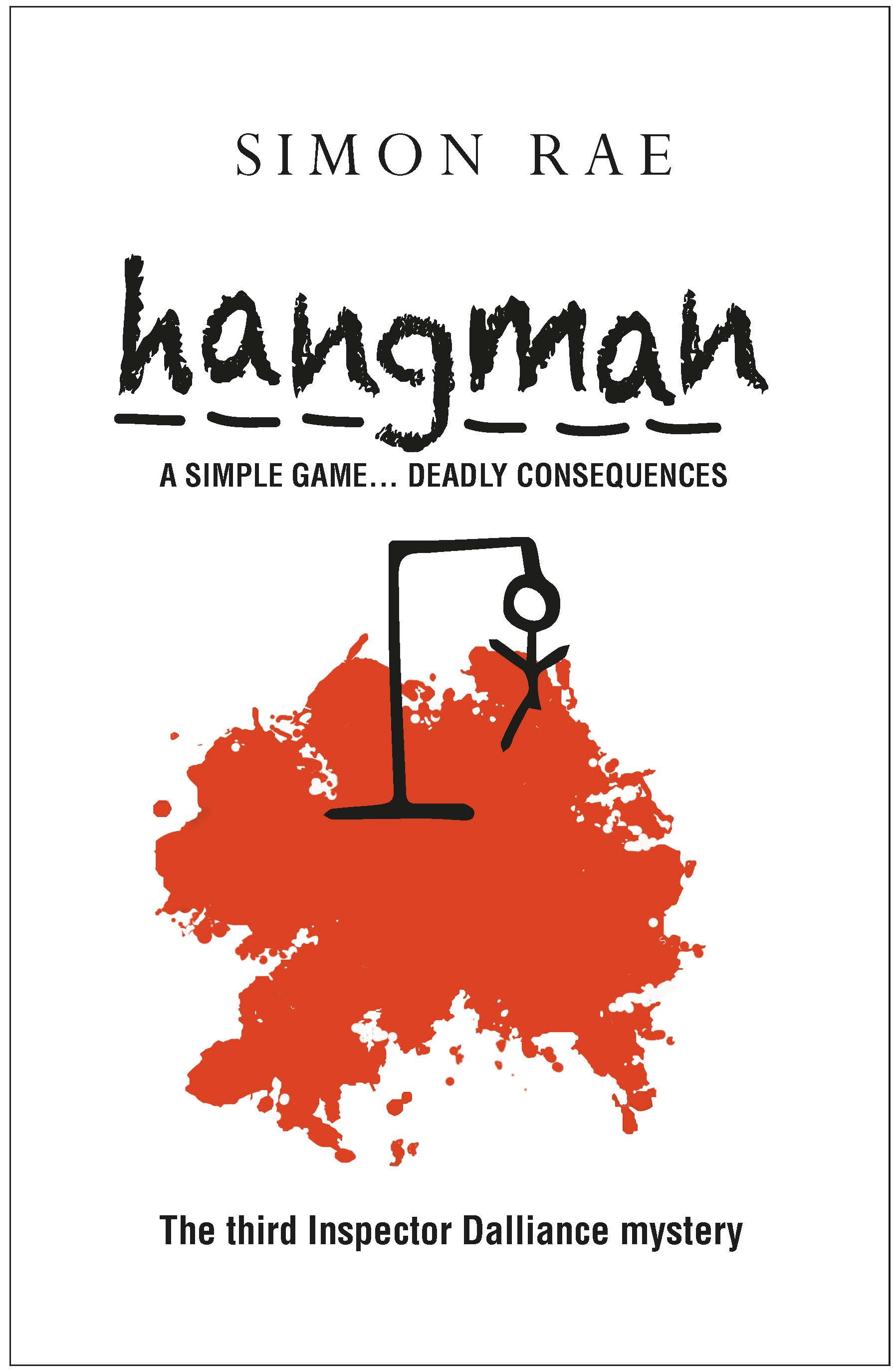 Inspector Dalliance - Hangman