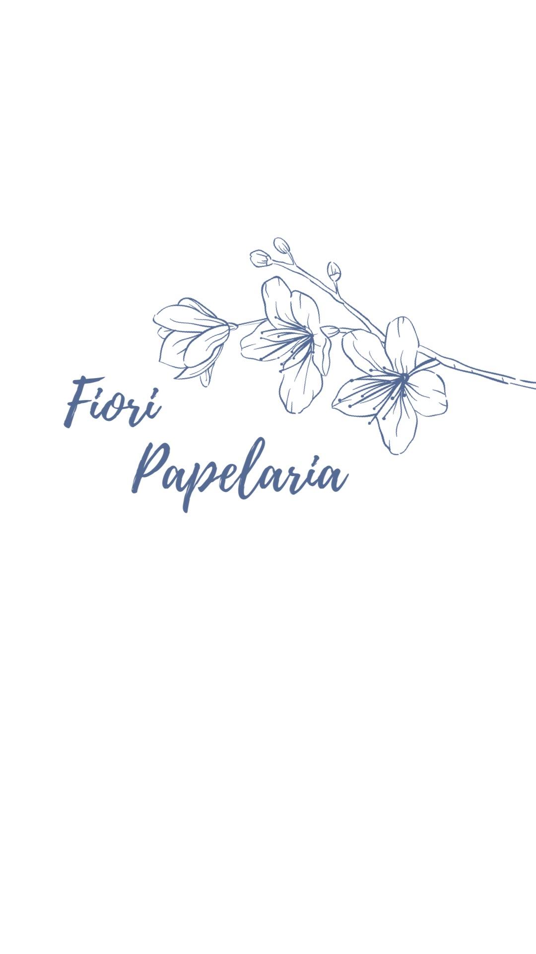 PAPELARIA FIORI