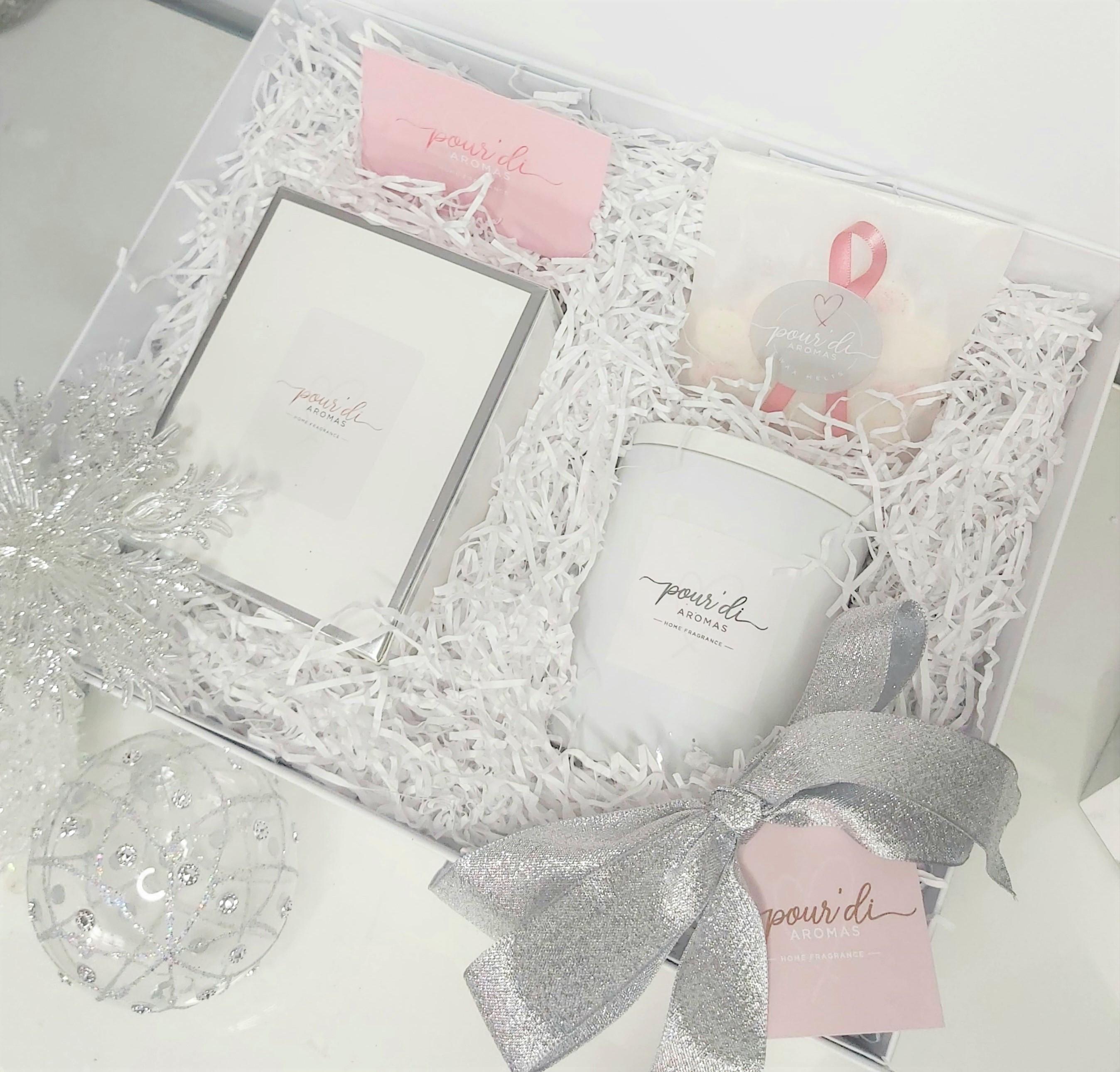 Large Gift Box