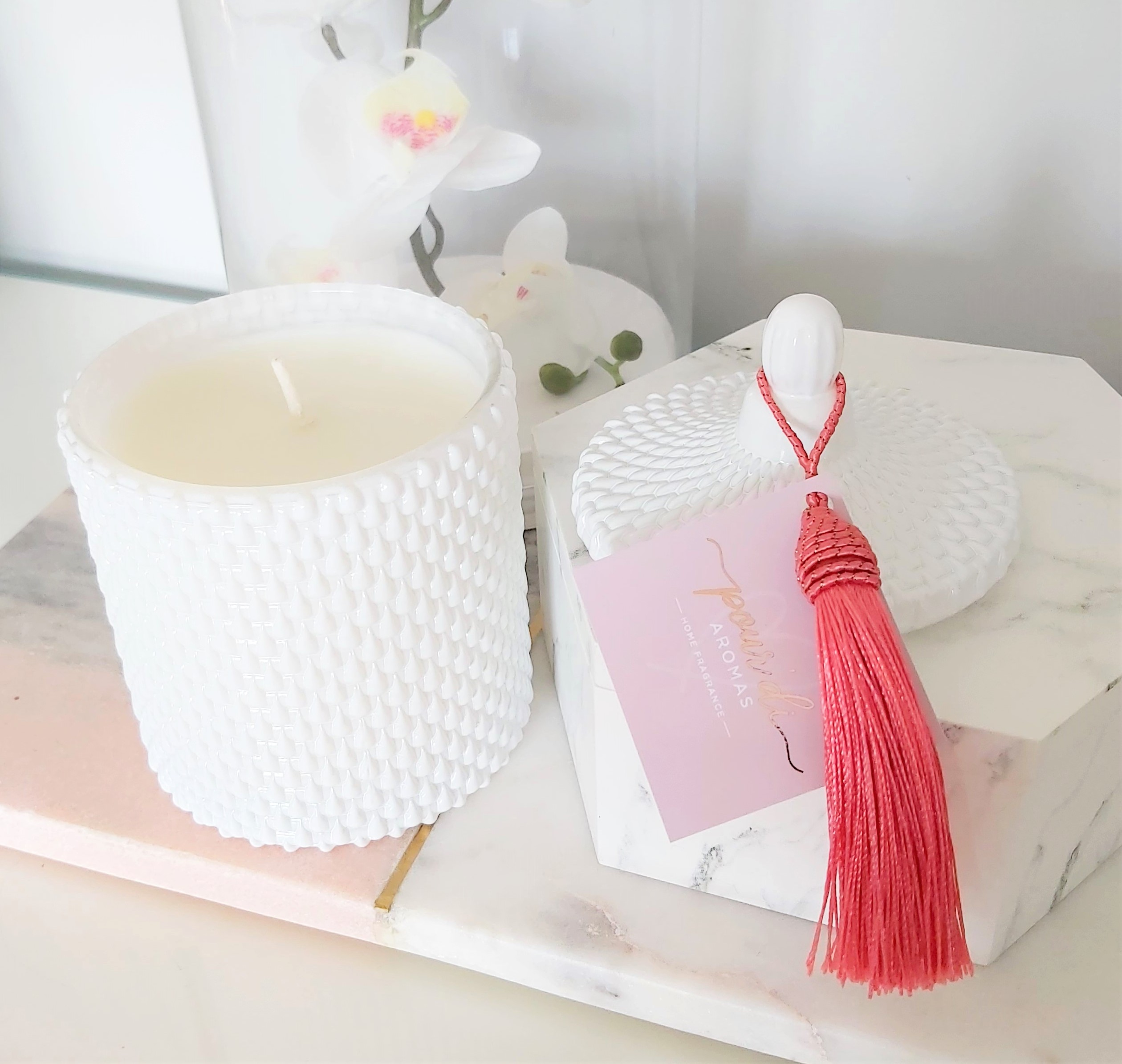 Boutique Candle Collection