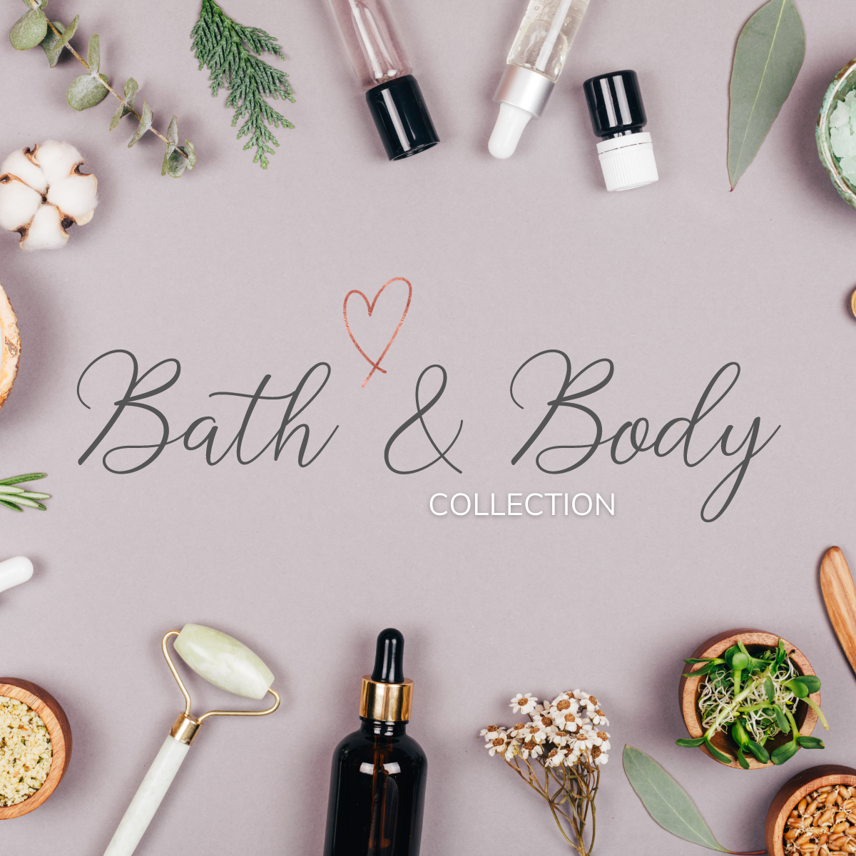 Bath & Body Collection Wax Melts