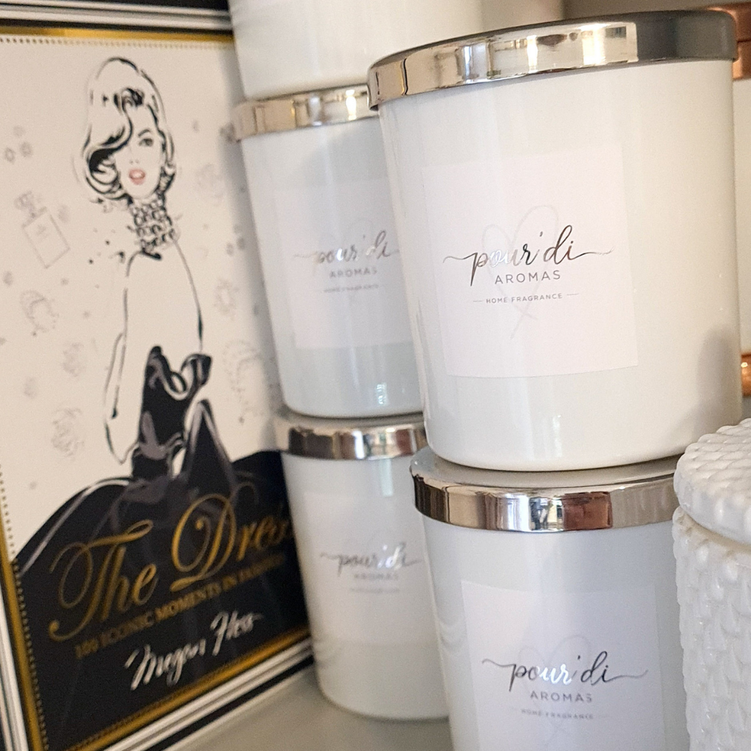 Summer Edition Signature Candle