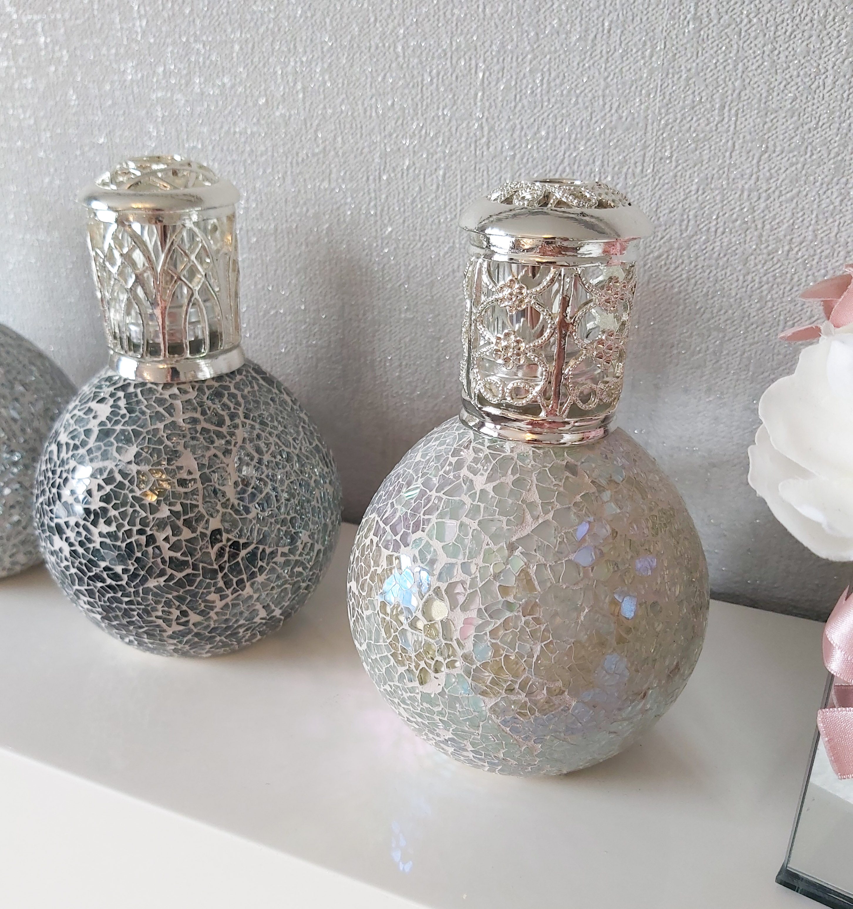 Fragrance Lamps