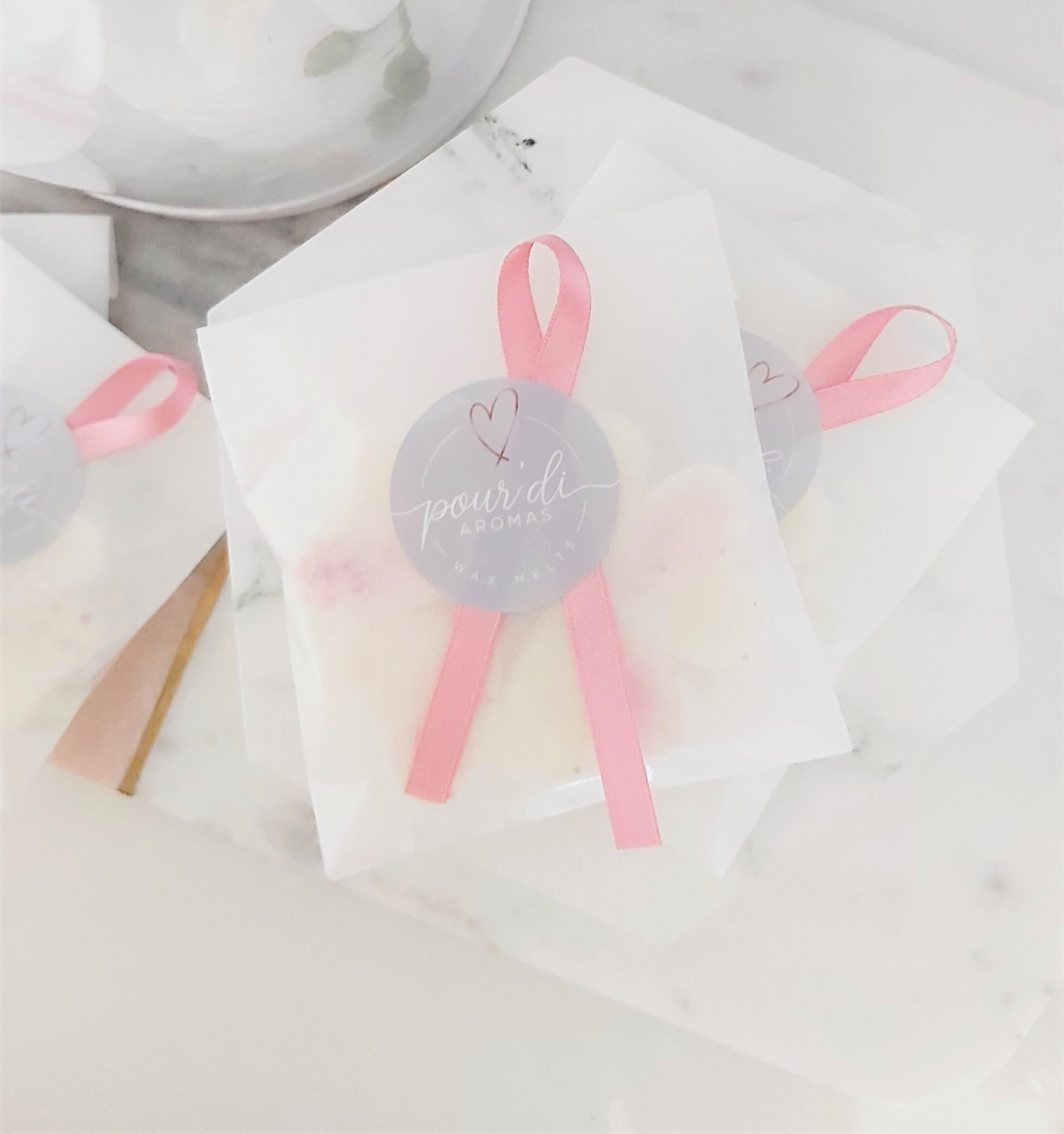 Perfume Collection Wax Melts