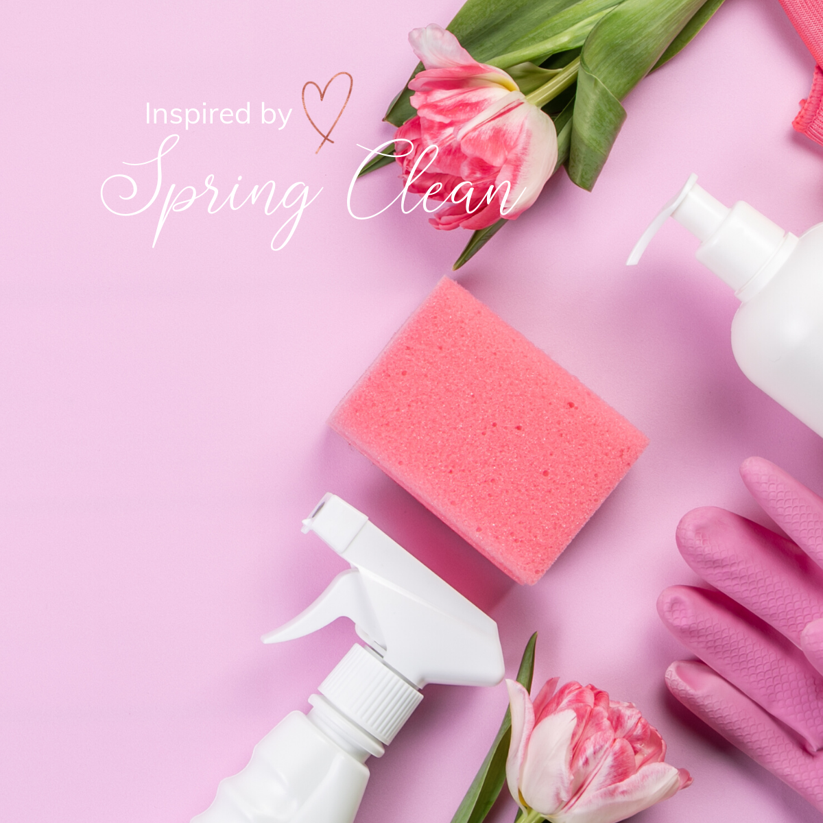 Spring Clean Inspired Wax Melts