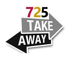 Take Away 725