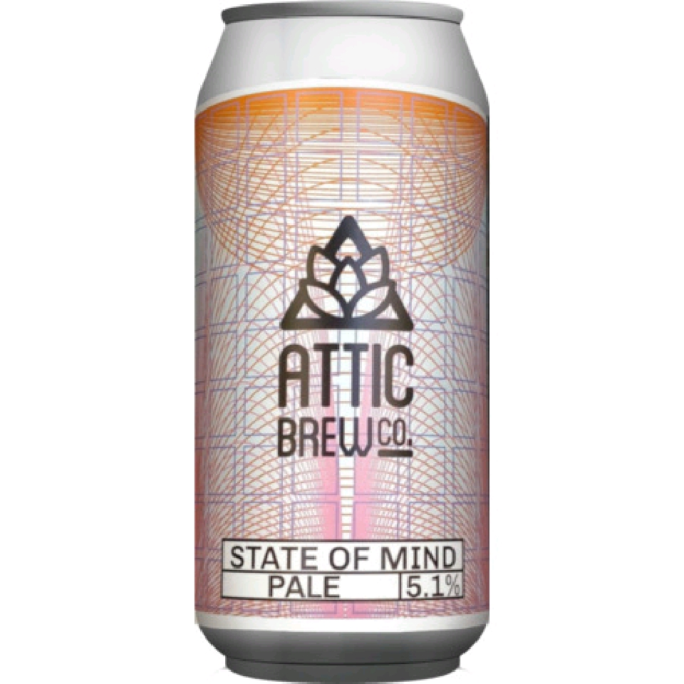 Attic State of Mind