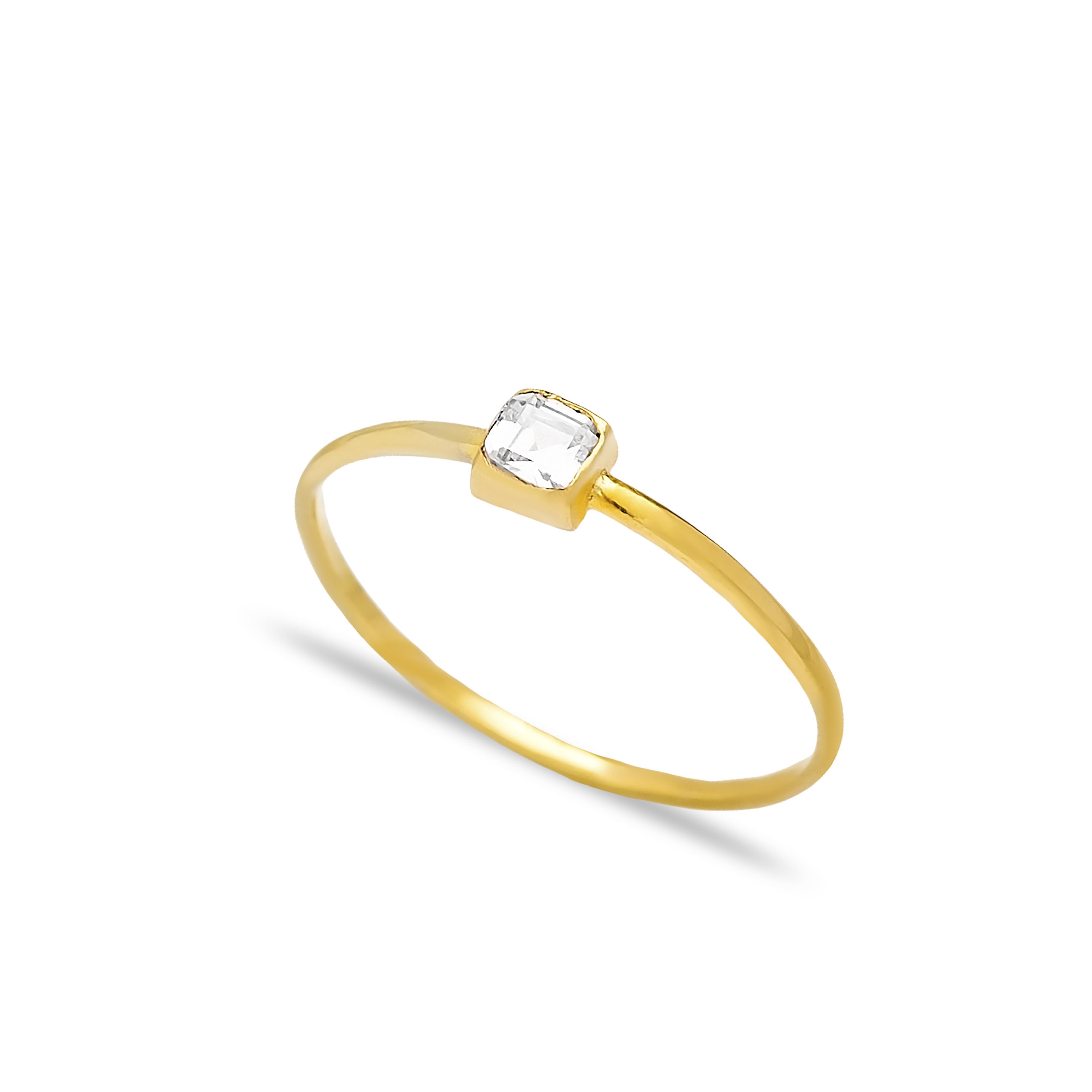 Sofía ring