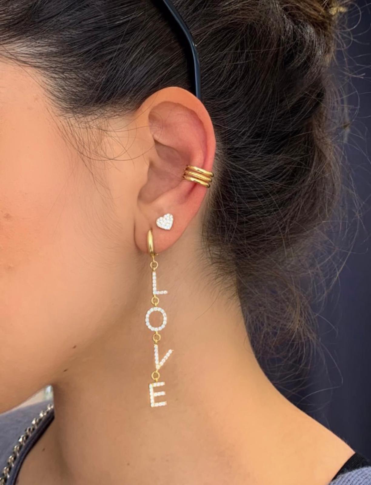 Lola Ear Cuff