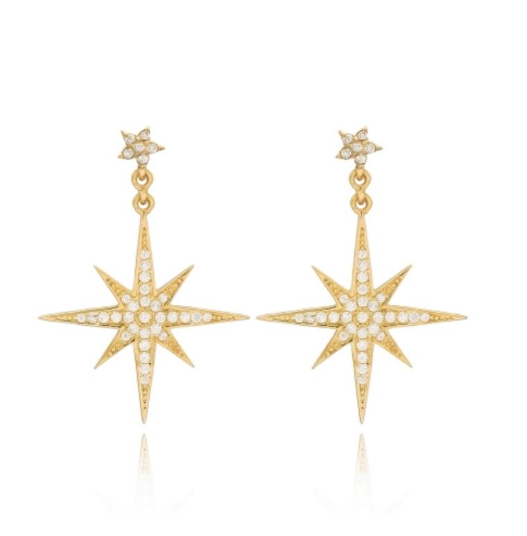 Dama earrings