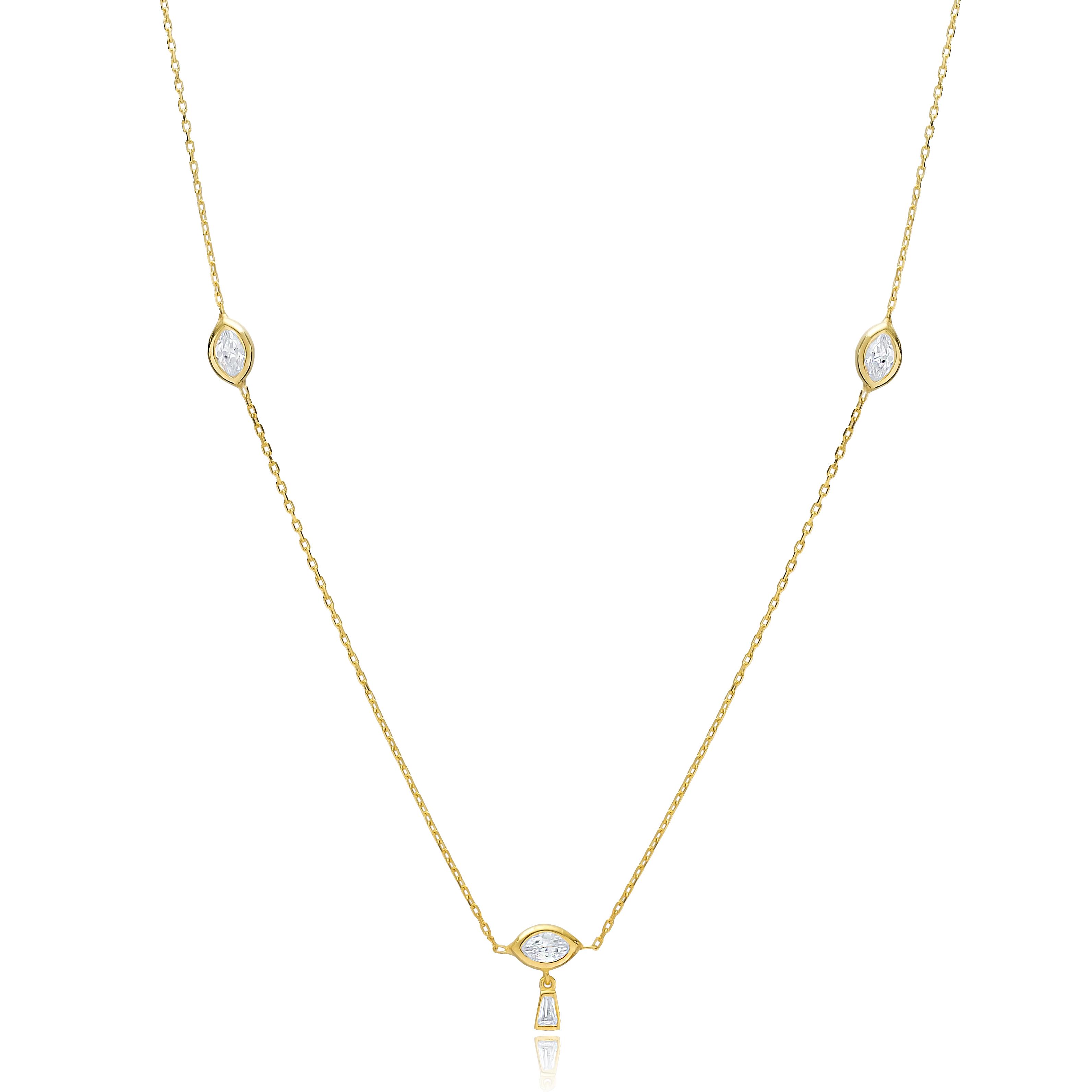 Shaline Necklace