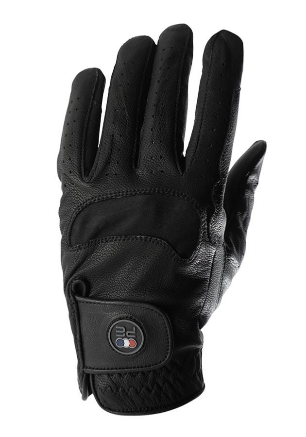 PE Mizar læder handsker