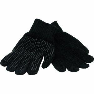 Non slip handsker