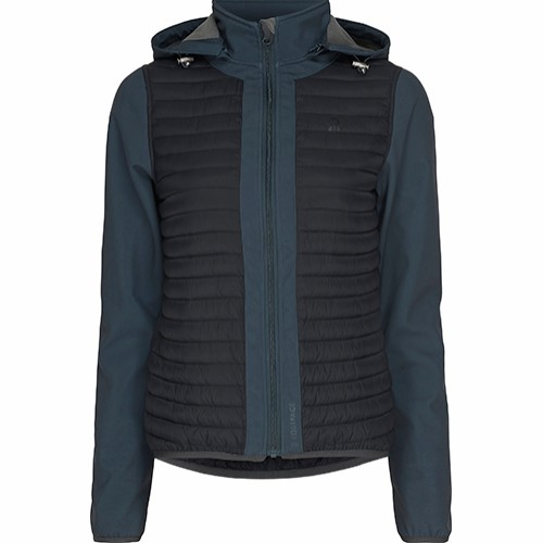Equipage Dara Vatteret jakke